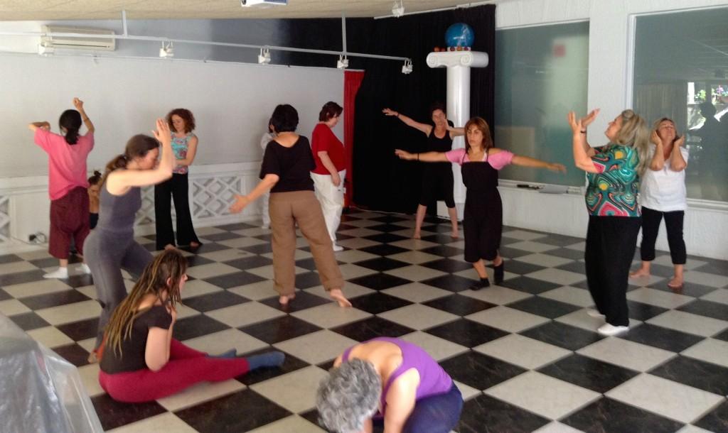 BCN Danza de la Vida 3