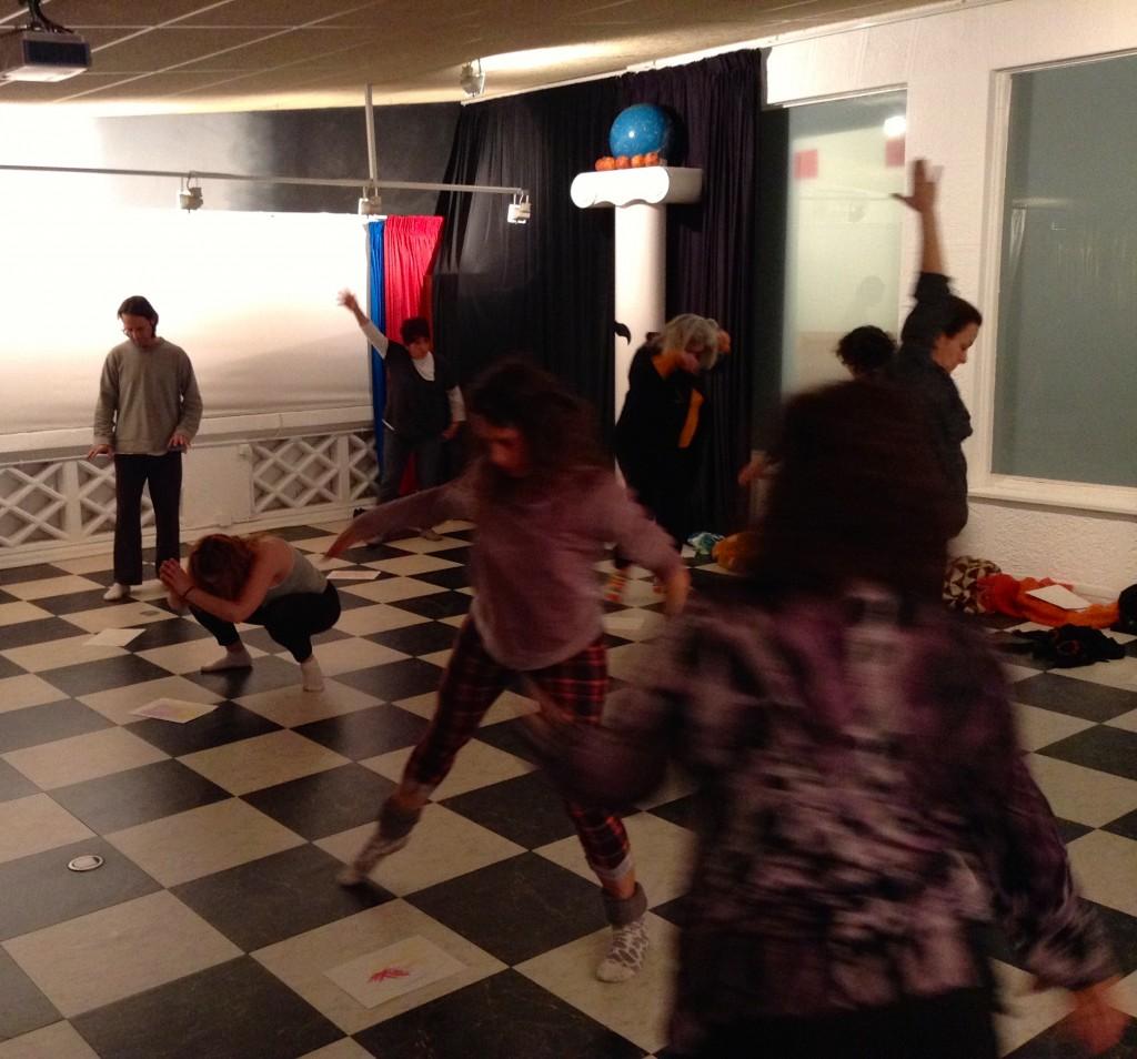 Danza de la Vida BCN 12